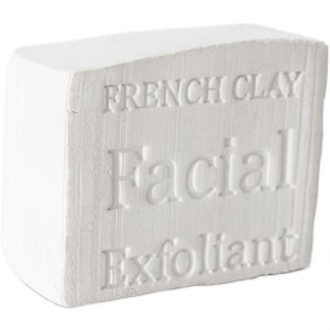 Corrynne's French Clay Facial Exfoliant