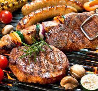 BBQ producten