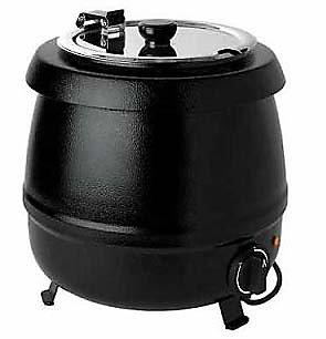 soepketel 9 liter