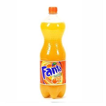 Fanta 1,5 L fles