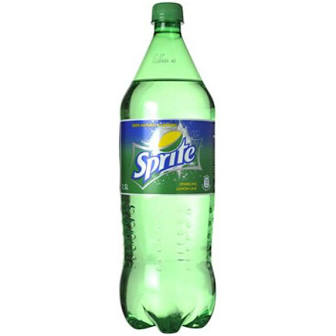 Sprite 1,5 L fles
