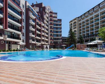 bulgarije hotel