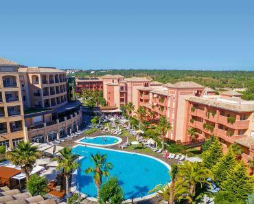 Spanje All-Inclusive hotel