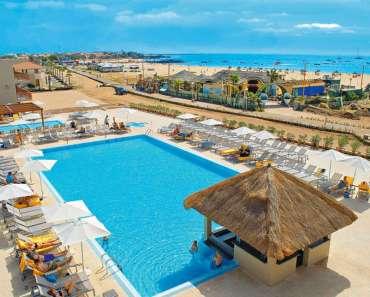 Goedkope vakantie Kaapverdië