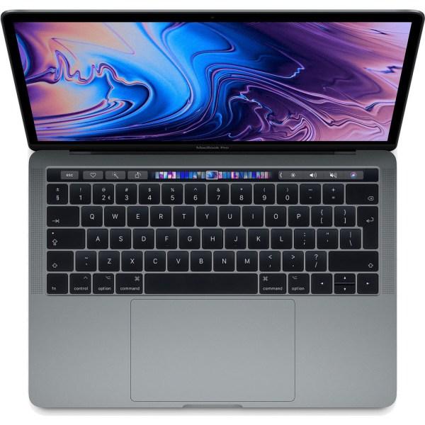"Apple MacBook Pro 13"" Touch Bar (2018) 16GB/1TB 2"