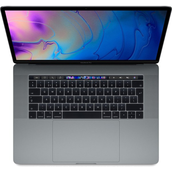 "Apple MacBook Pro 15"" Touch Bar (2018) 16GB/1TB 2"