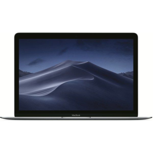 Apple MacBook 12″ (2017) 16/512GB – 1