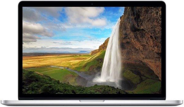 Macbook Pro Retina 15″ Core i7 2.2Ghz 256GB SSD