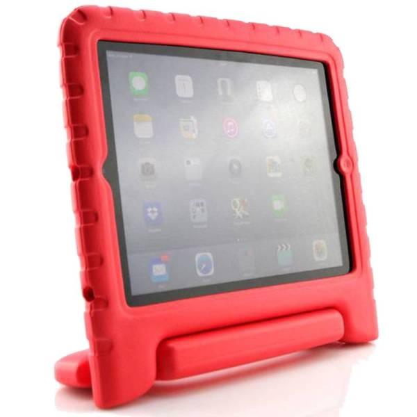 iPad kinderhoes rood kidscover voor iPad 2