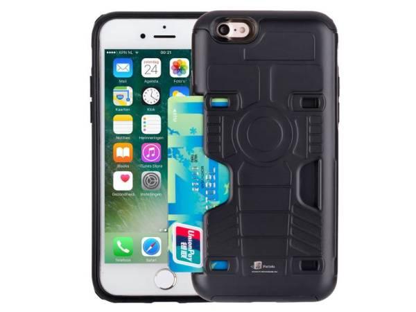 Armor iPhone 8 / iPhone 7 Hoesje Schokbestendig Hardcase