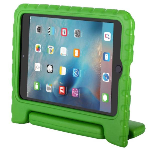 iPad Mini 4 Kinderhoes Groen
