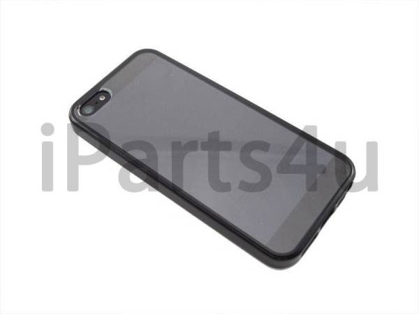 Bumper Case iPhone 5/5S Zwart