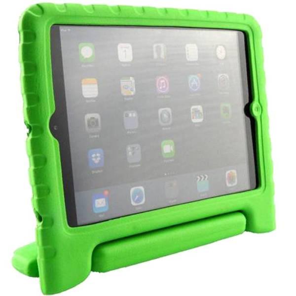 iPad Kinderhoes Groen Kidscover voor iPad 2