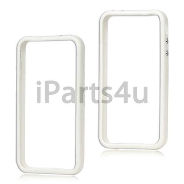 Bumper iPhone 4S&4 Wit