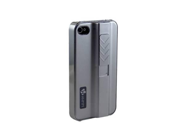 Aansteker hoesje iPhone 4/4S aanstekercase