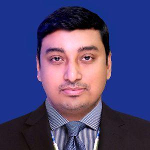 Mr. Ahemed Shamim Ansary