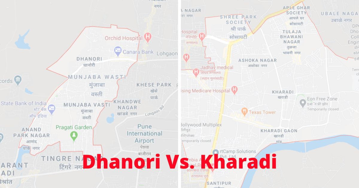 dhanori-kharadi-better-investment-comparison