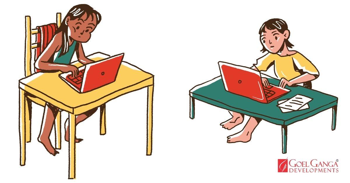 Child's Education