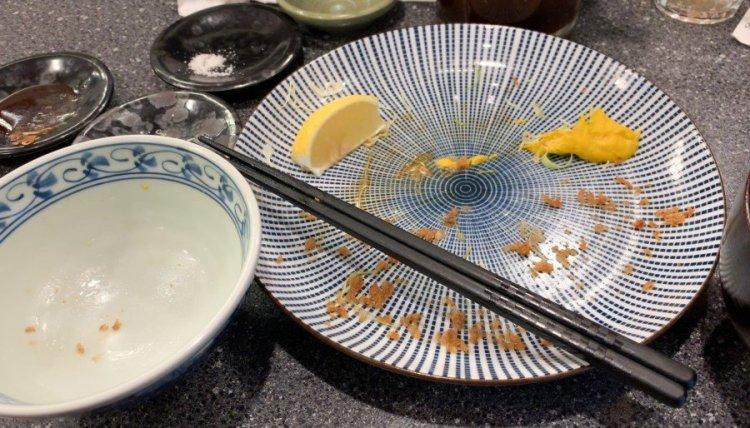 ロースかつランチ定食 とんかつ檍 大門店