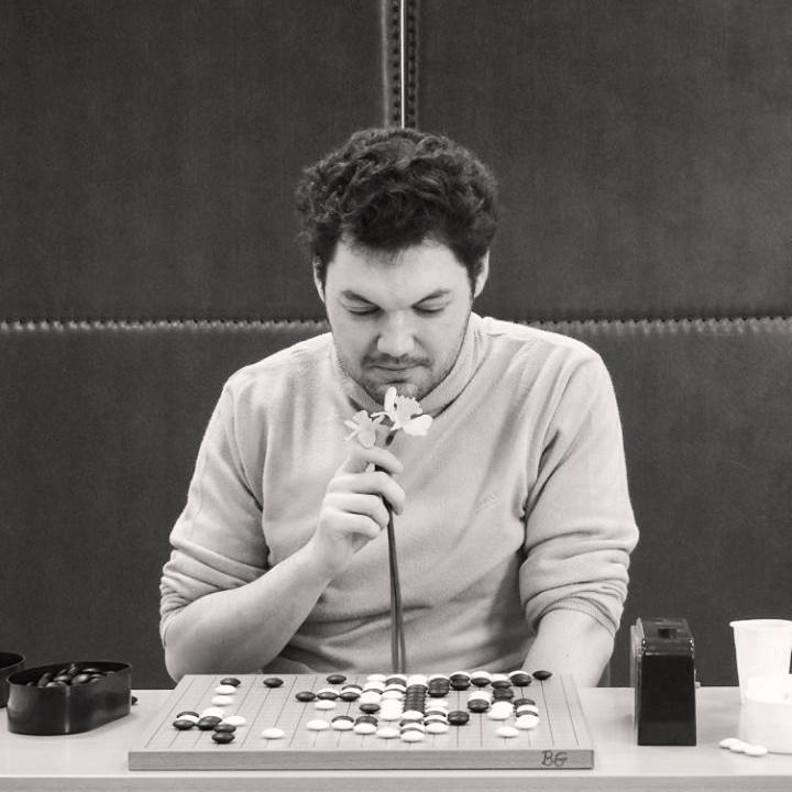 Benjamin Dréan-Guénaïzia, 27 ans