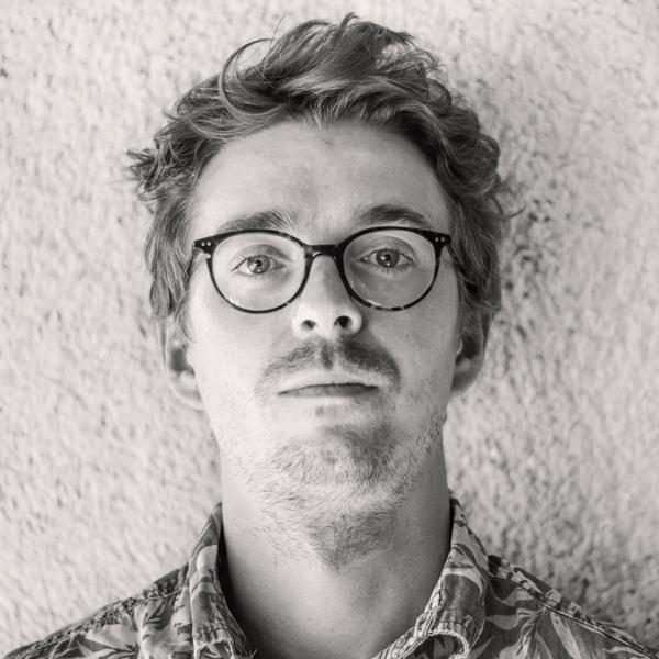 Mathieu Delli-Zotti, 29 ans