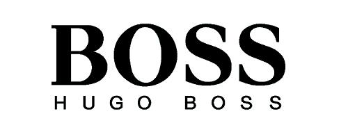Markenlexikon: Logo Boss