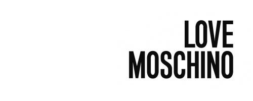 Markenlexikon: Moschino Logo
