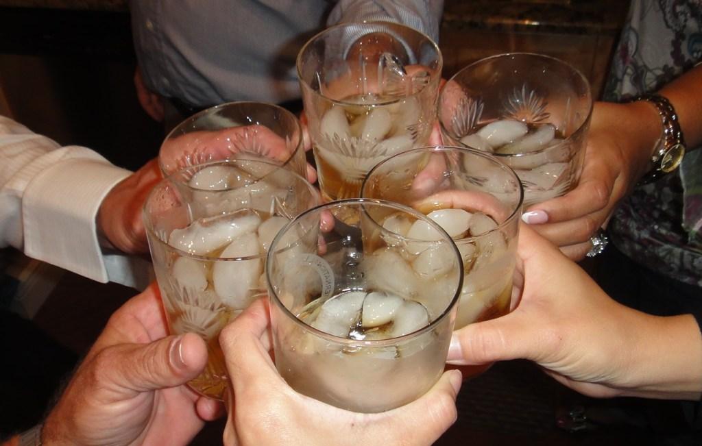Celebrate Life! Cheers!