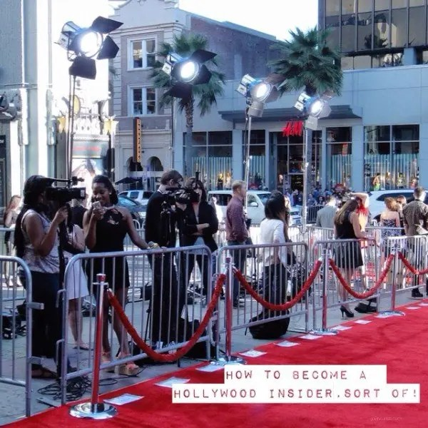 My Story of Veronica Mars & Wish I Was Here Kickstarter with www.goEpicurista.com