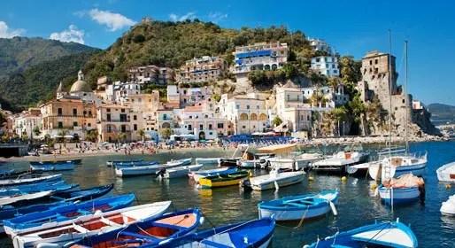 #SomedayList Italian Road Trip Amalfi Coast with www.goepicurista.com