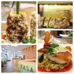 Magical Dining: Kasa Restaurant Downtown Orlando Review