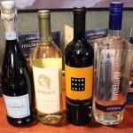 go to wines E&J Gallo with www.goepicurista.com
