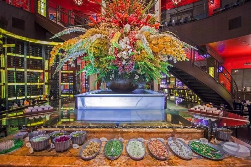 Visit Orlando Magical Dining with www.goepicurista.com