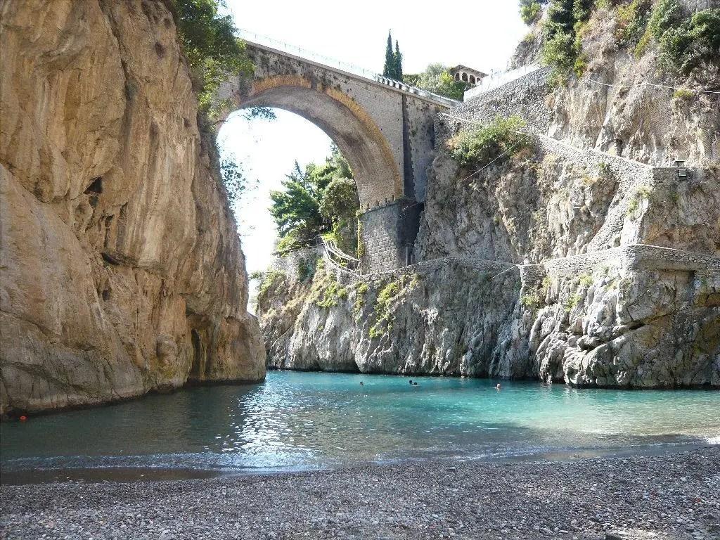 #SomedayList Italian Road Trip on Amalfi Coast with www.goepicurista.com