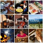 Top 9 GO EVENTS: More Fun,  Food and Wine Events Orlando