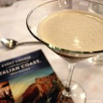 Easy Entertaining with Mitchell's Fish Market Espresso Martini Recipe with www.goepicurista.com