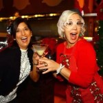 Easy Entertaining: Retro Holiday Party with Emily Ellyn