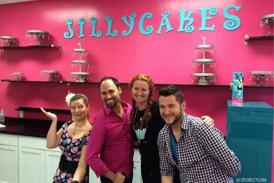 Cupcake Craze Alive And Well With Jillycakes Orlando Go