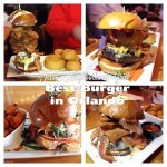 Teak Neighborhood Grill serves up the best burger in Orlando