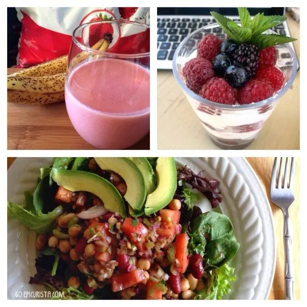 How to eat like a food blogger and stay fit with GoEpicurista.com