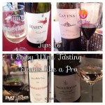 Tips to Enjoy Wine Tasting Events like a Pro