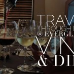 Travel through Food with Everglades Restaurant Wine Dinner