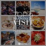 Top 9 Reasons to Visit Central Florida in February
