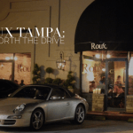 Roux Tampa is Worth the Drive {Review & Photos}