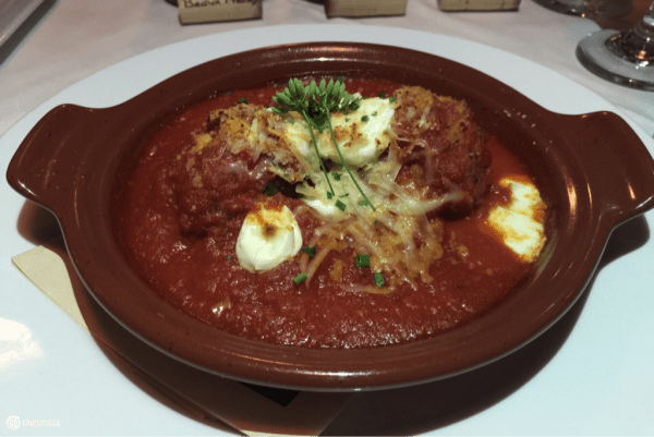 Orlando K Restaurant Bite30 Dinner Review with www.GoEpicurista.com