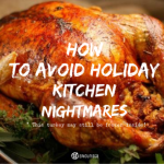 How to Avoid Holiday Kitchen Nightmares with Whole Foods Market