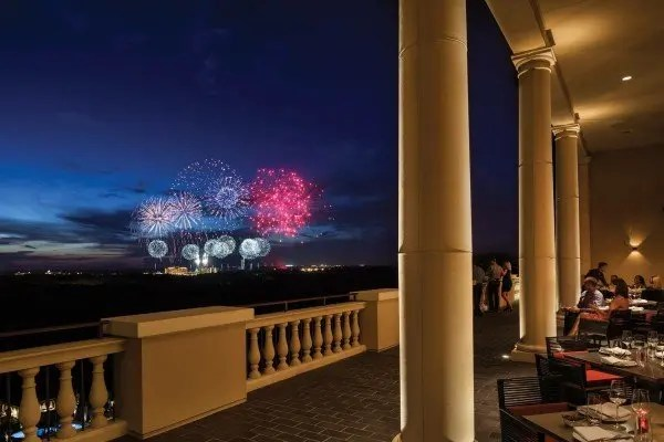 Best New Years Eve Celebrations in Orlando