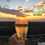 Top 9 Festive New Years Eve Celebrations in Orlando