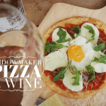 Widowmaker Pizza and Wine Easy Entertaining for Game Night with #CKMondaviWines and GoEpicurista.com