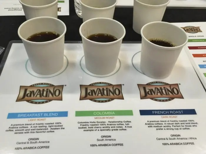 Lessons from a Barista at Four Seasons Orlando with GoEpicurista.com and Tips for the perfect cup of coffee!